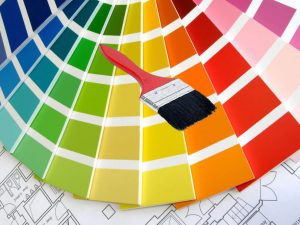 Choose Colors For Different Rooms