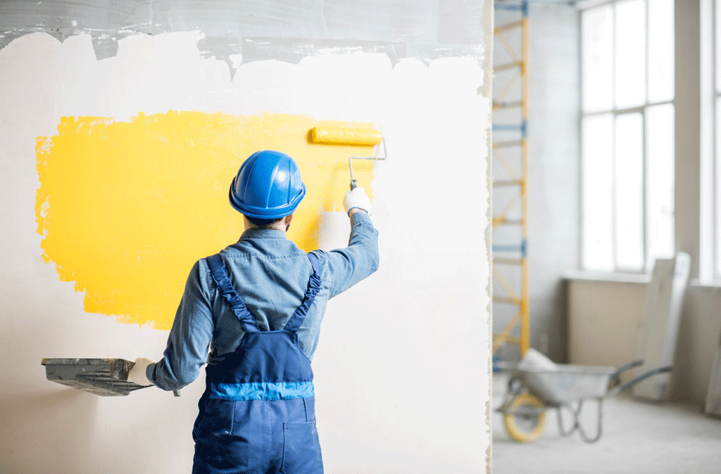 painters and decorators bristol